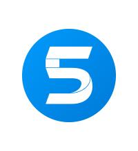 Shopware-5-Logo