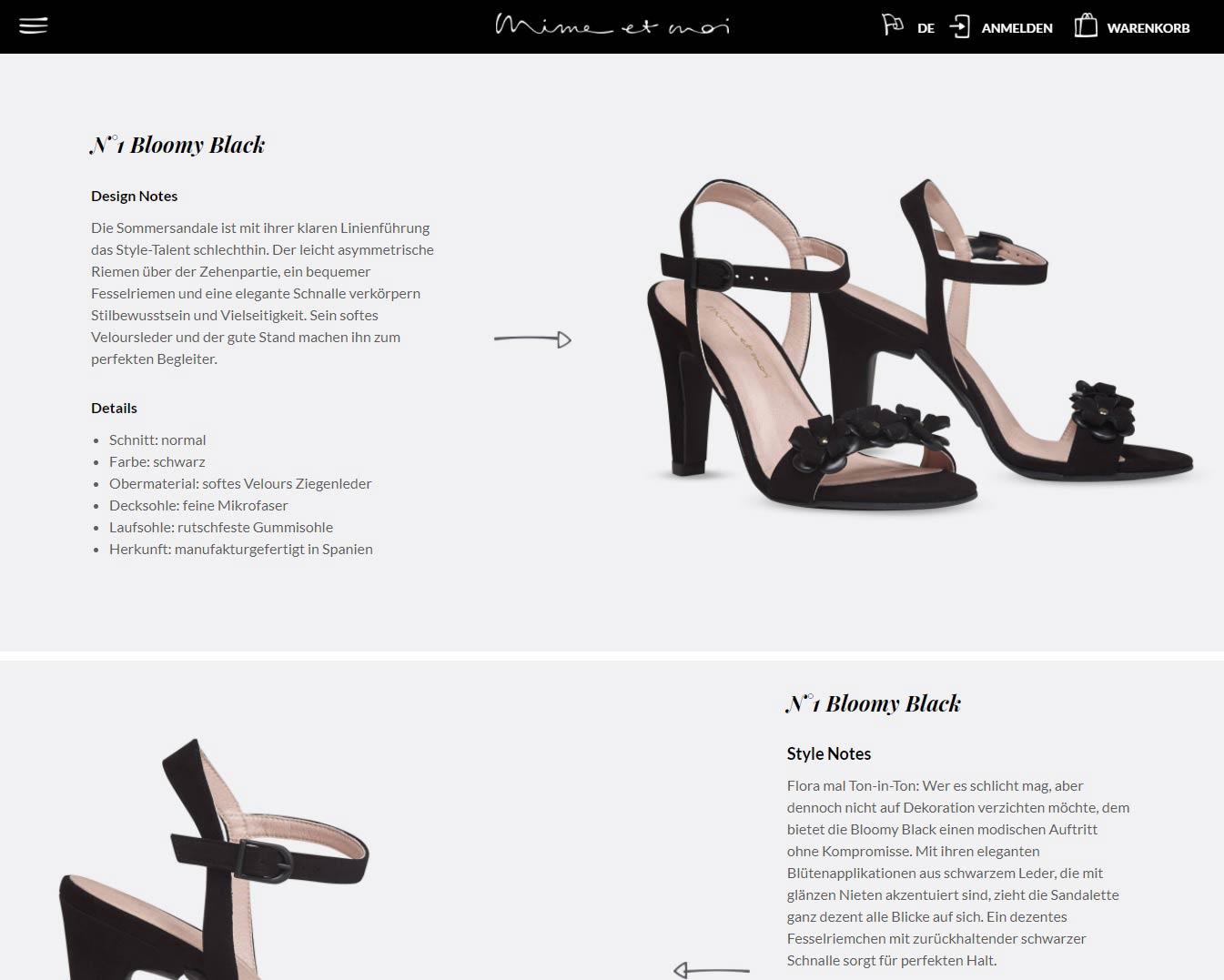 Mime-et-moi-Produktdetailbeschreibung