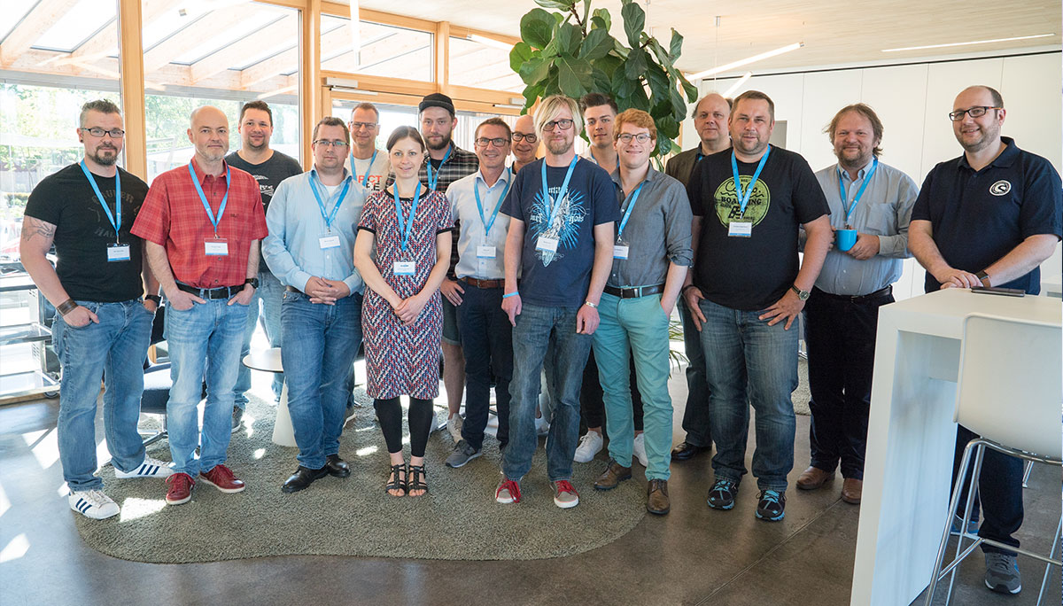 Shopware Partner-Training im Mai 2018