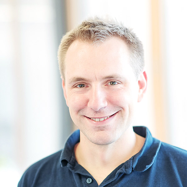 Stefan Hamann