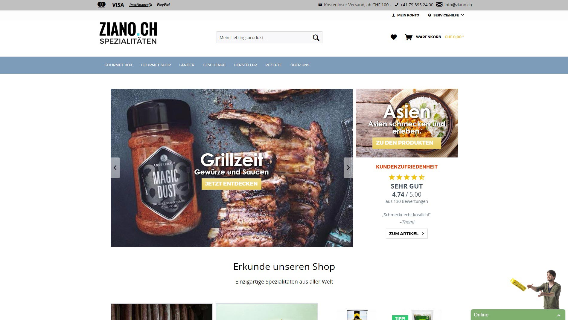 ziano-shopware-shop-f-r-swiss-ecommerce-award-nominiert