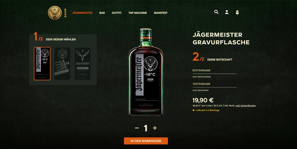 Shopware_Case-Study_Jaegermeister_Gravur