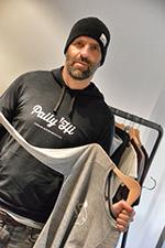 Peter Bauer, Pally'Hi