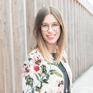 Portrait: Anika Schroth