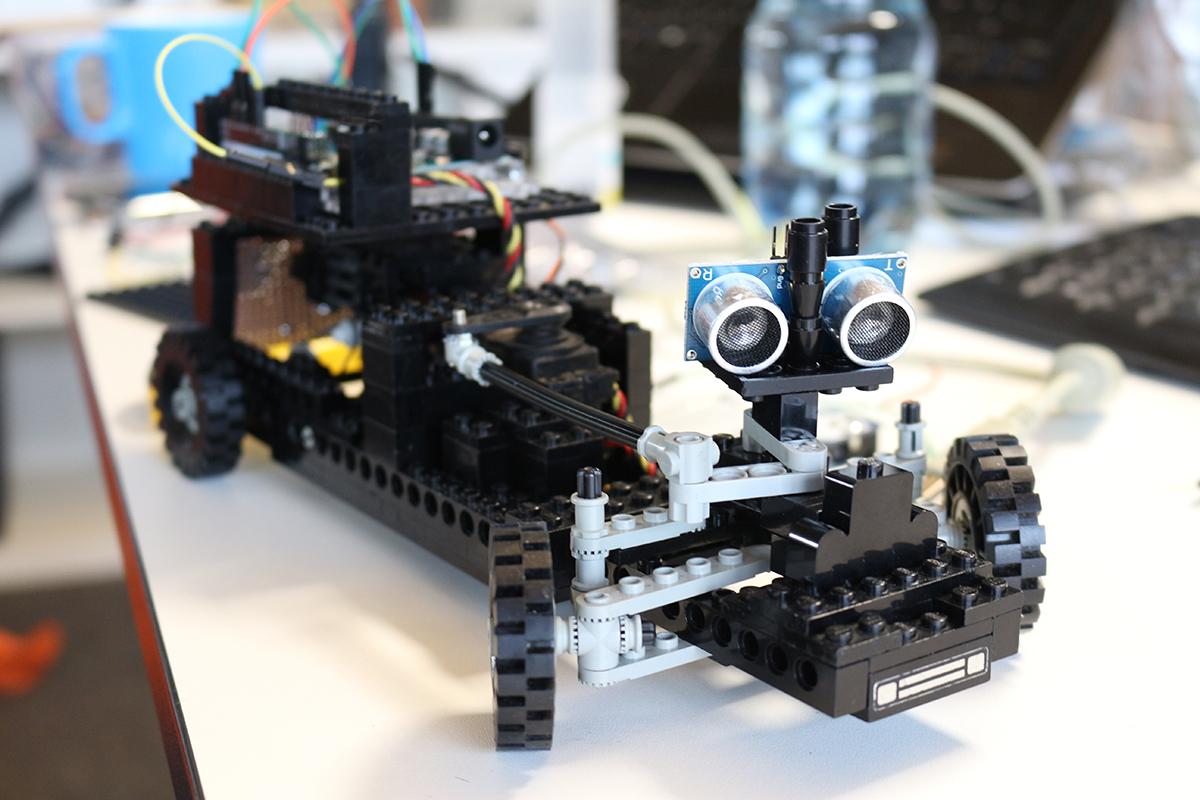Hardware Hackathon