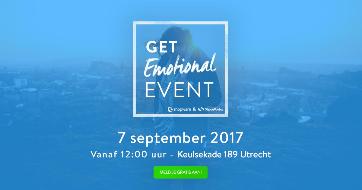 Shopworks-get-emotional-event
