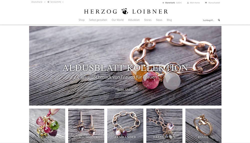 herzog_loibner_onlineshop_startseite