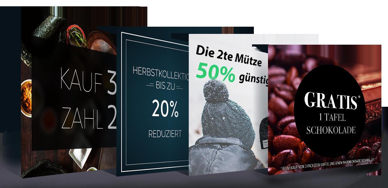 Advanced Promotion Suite für Marketingaktionen in Deinem Shopware-Shop